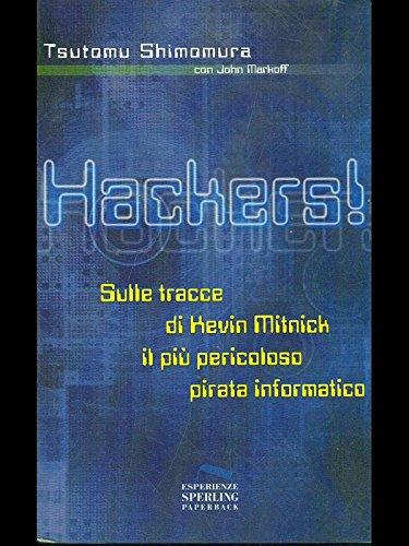 9788882740429: Hackers sulle tracce di Kevin