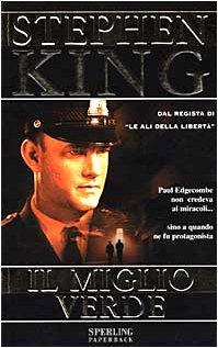 9788882741297: Il Miglio Verde (Super Bestseller) (Italian Edition)