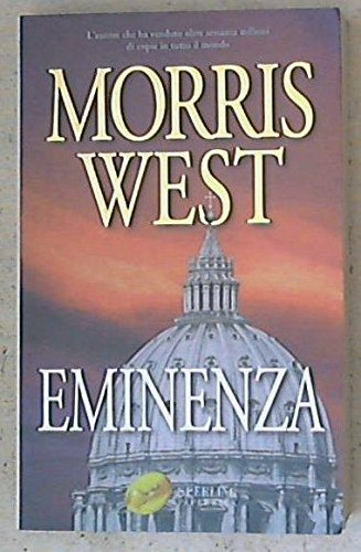 Eminenza (8882741656) by Morris West
