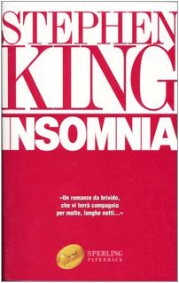 Insomnia: King, Stephen