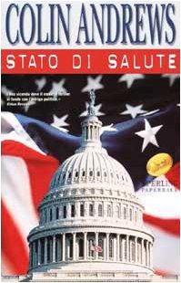9788882743024: Stato Di Salute