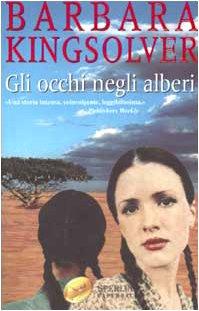 9788882743789: Gli Occhi Negli Alberi (Italian Edition)