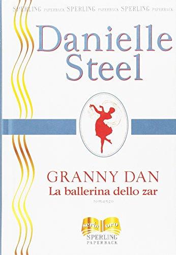 9788882745936: Granny Dan La ballerina dello zar