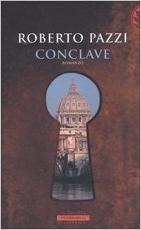 9788882747503: Conclave (Frassinelli Paperback)