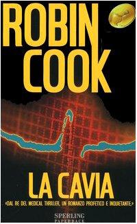 La cavia (Super bestseller): n/a