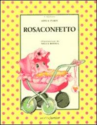 9788882790806: Rosaconfetto