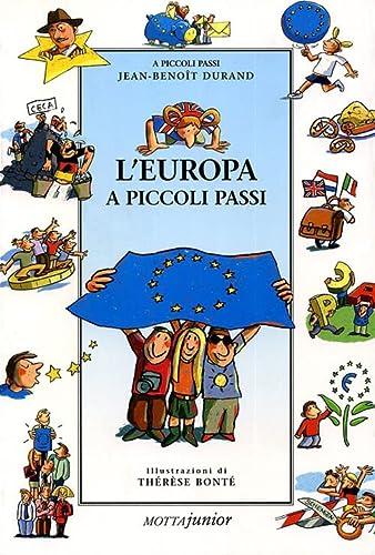 9788882792350: L'Europa a piccoli passi