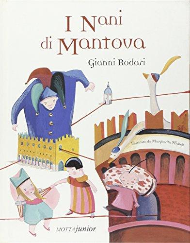 9788882793425: I nani di Mantova