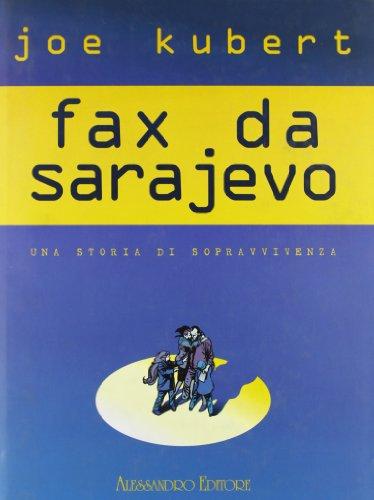 9788882850258: Fax da Sarajevo. Ediz. numerata