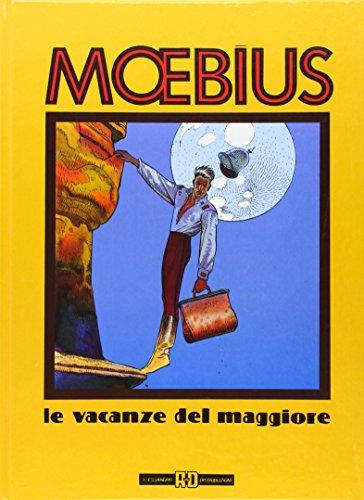 Le vacanze del maggiore: Moebius