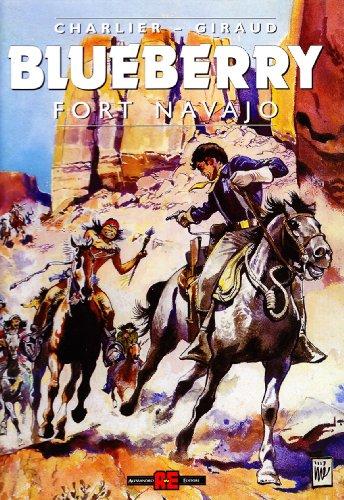 9788882851194: Fort Navajo