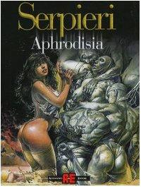 9788882851439: Aphrodisia (Druuna)
