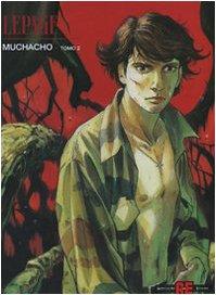 9788882852740: Muchacho vol. 2