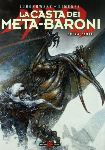 9788882852771: La casta dei meta-baroni: 1