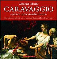 9788882894634: Caravaggio. Pictor praestantissimus