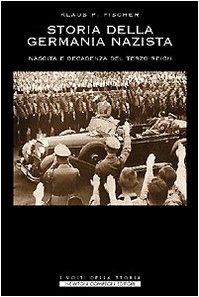 9788882896010: Storia Della Germania Nazista. Nasc [Italia] [DVD]