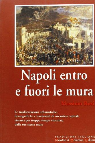 9788882898243: Napoli Entro E Fuori Le Mura [Italia] [DVD]