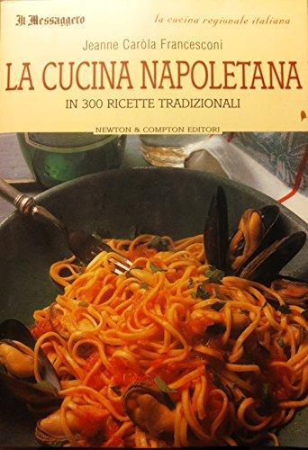 9788882898618: La Cucina Napoletana