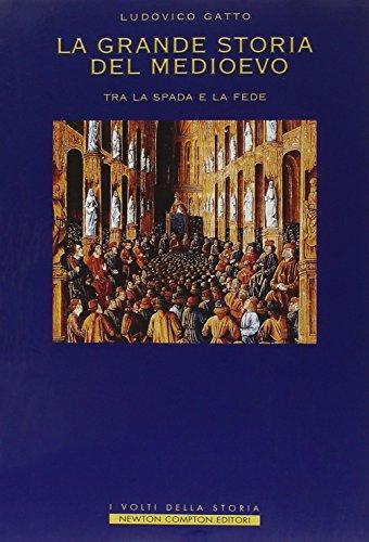 9788882899202: Storia Universale del Medioevo