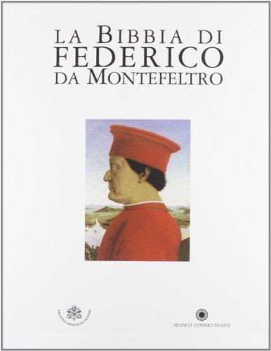 La Bibbia di Federico da Montefeltro (Paperback): Federico da Montefeltro