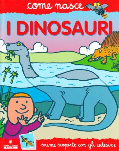 9788882905347: I dinosauri