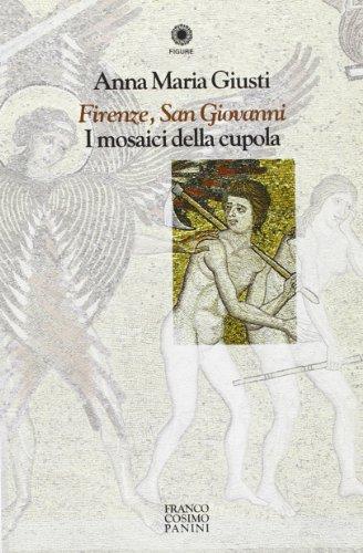 Firenze, San Giovanni. I mosaici della cupola (8882908321) by Annamaria Giusti