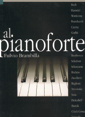 Al Pianoforte.: Brambilla,Fulvio.