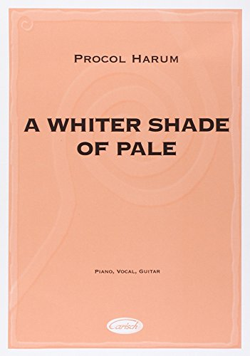 9788882914394: Procol Harum - Whiter Shade Of Pale