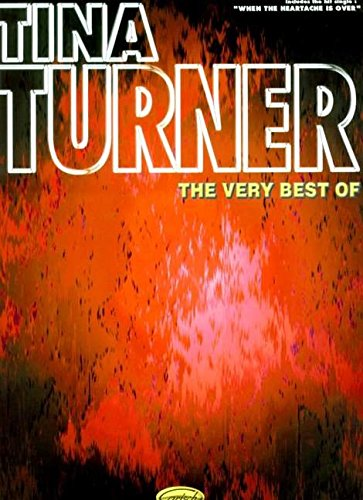 9788882915346: Tina Turner: The Very Best of (Antologia)
