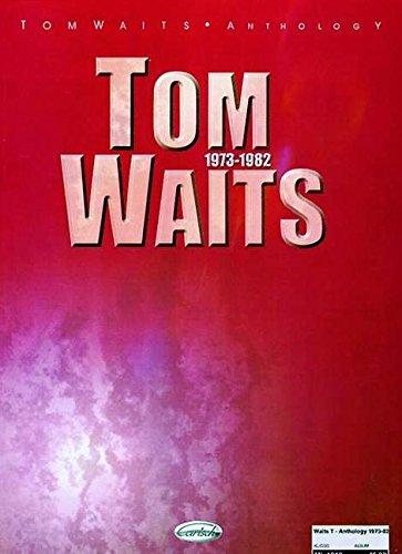 Tom Waits Anthology 1973-82: Collectif