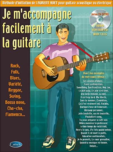 je m'accompagne facilement Ã: la guitare (8882918718) by Laurence Huet