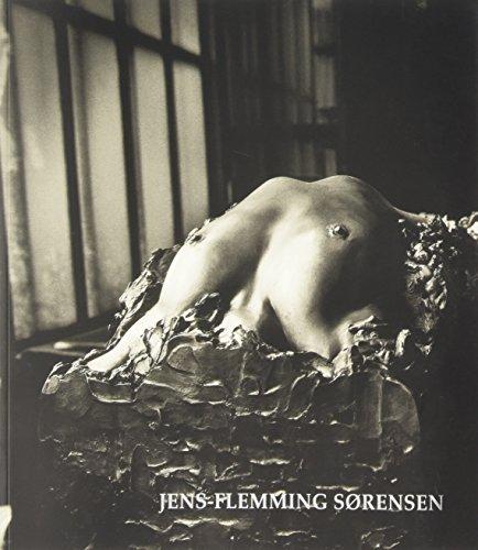 9788883041549: Jens Flemming Sorensen. Sculptures 1997-2000