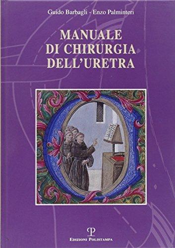 9788883042386: Manuale di chirurgia dell'uretra (Italian Edition)