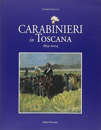 I carabinieri nella vita di Giovanni Spadolini