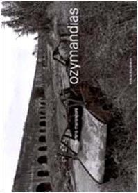 Ozymandias. Ediz. italiana, inglese e francese: n/a