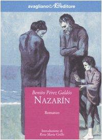9788883091476: Nazarín (Il miglio d'oro)
