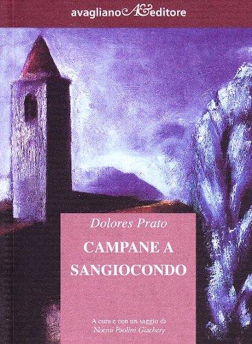 9788883092688: Campane a Sangiocondo