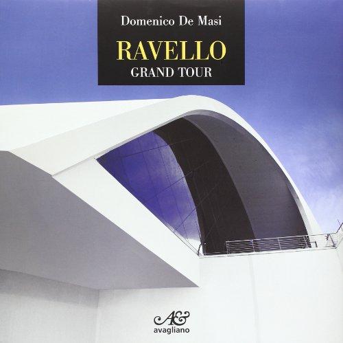 9788883093791: Ravello. Grand tour