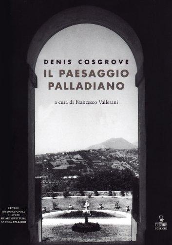 9788883140495: Il paesaggio palladiano