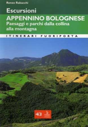 9788883140860: Escursioni. Appennino bolognese. Paesaggi e parchi dalla collina alla montagna