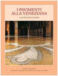 9788883144035: Pavimenti alla veneziana