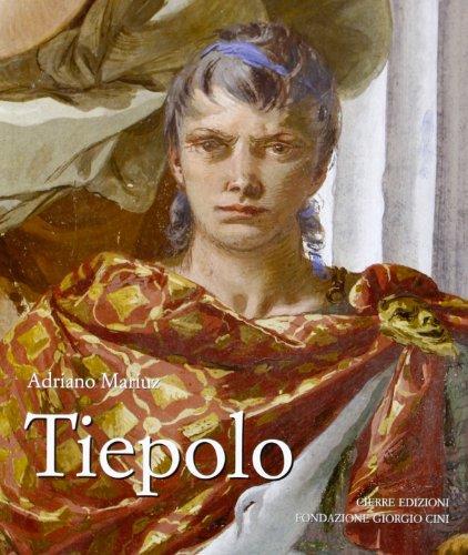 9788883146787: Tiepolo