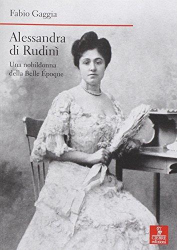 9788883147234: Alessandra di Rudini