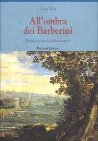 All'ombra dei Barberini: Irene Fosi