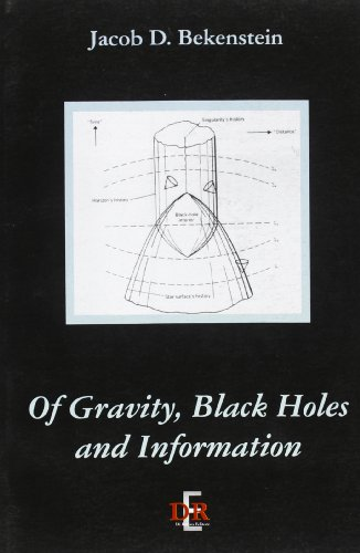 9788883231612: Of gravity, black holes and information