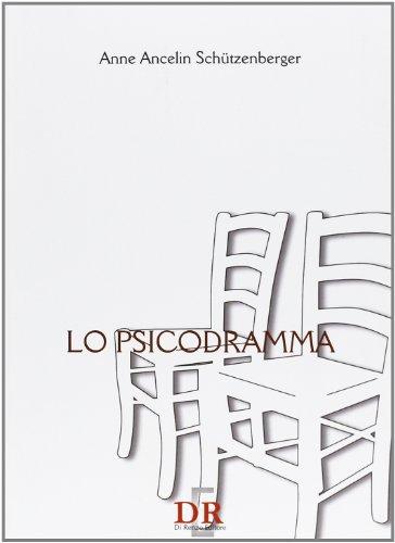 9788883232091: Lo psicodramma