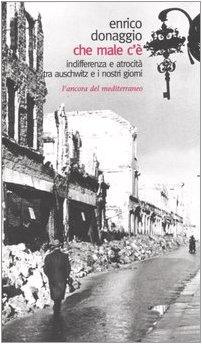 9788883251535: Che male c'è. Indifferenza e atrocità tra Auschwitz e i nostri giorni