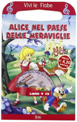 9788883277085: Alice nel paese delle meraviglie. Con CD-ROM