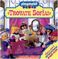 9788883280207: Playmobil Book - Trovate Sofia Italian edition
