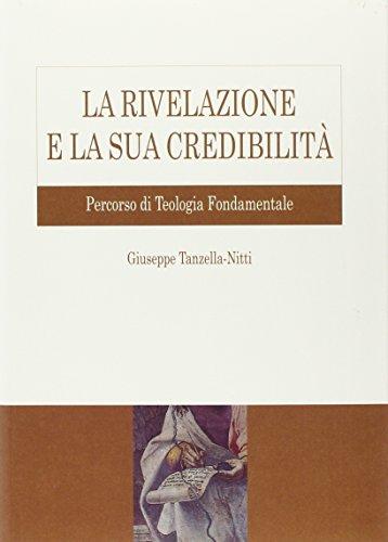 9788883335730: La Rivelazione e la sua credibilità. Percorso di teologia fondamentale (Sussidi di teologia)